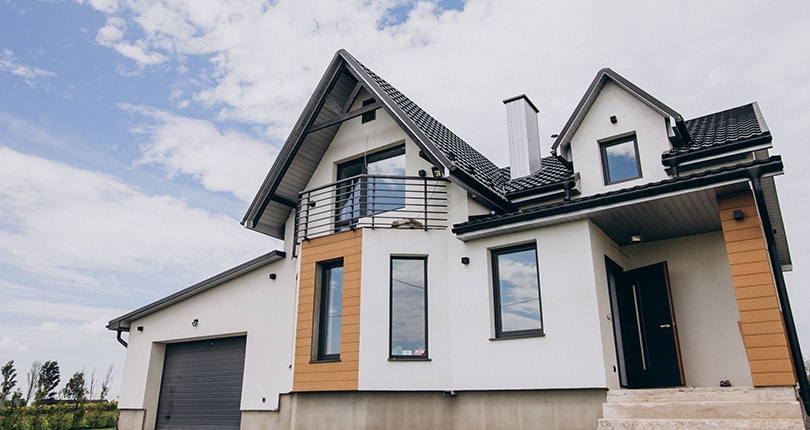 Why Choose Local Home Builders