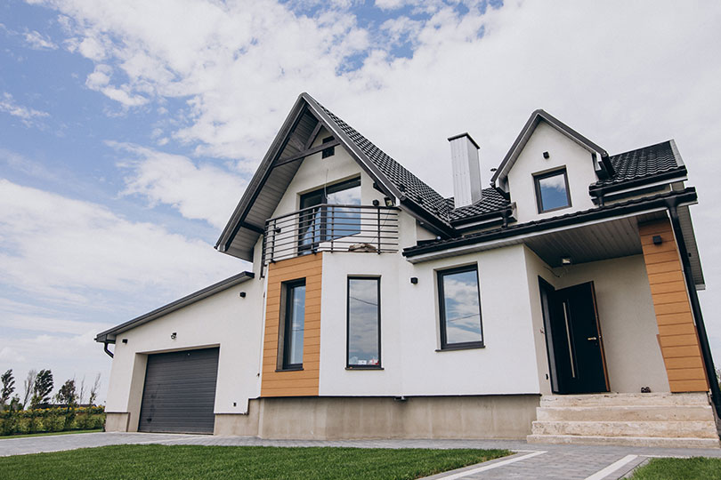 Local home builders, Avondale Homes