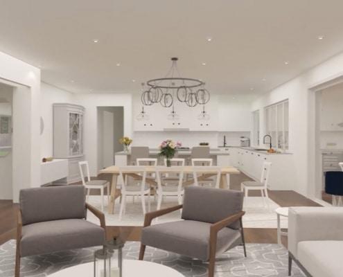 Gracedale 523 Kitchen
