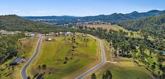 acreage land brisbane region