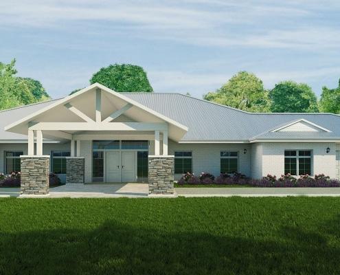 acreage home builders - Queensland Home Designs