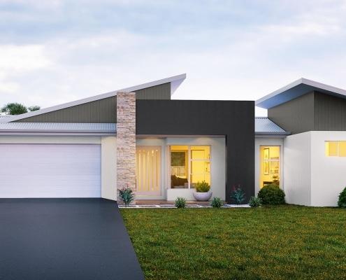 acreage home designs - Queensland Home Designs
